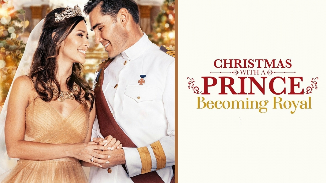 Watch Christmas with a Prince: Becoming Royal 2019 full HD on MovieCracker Free