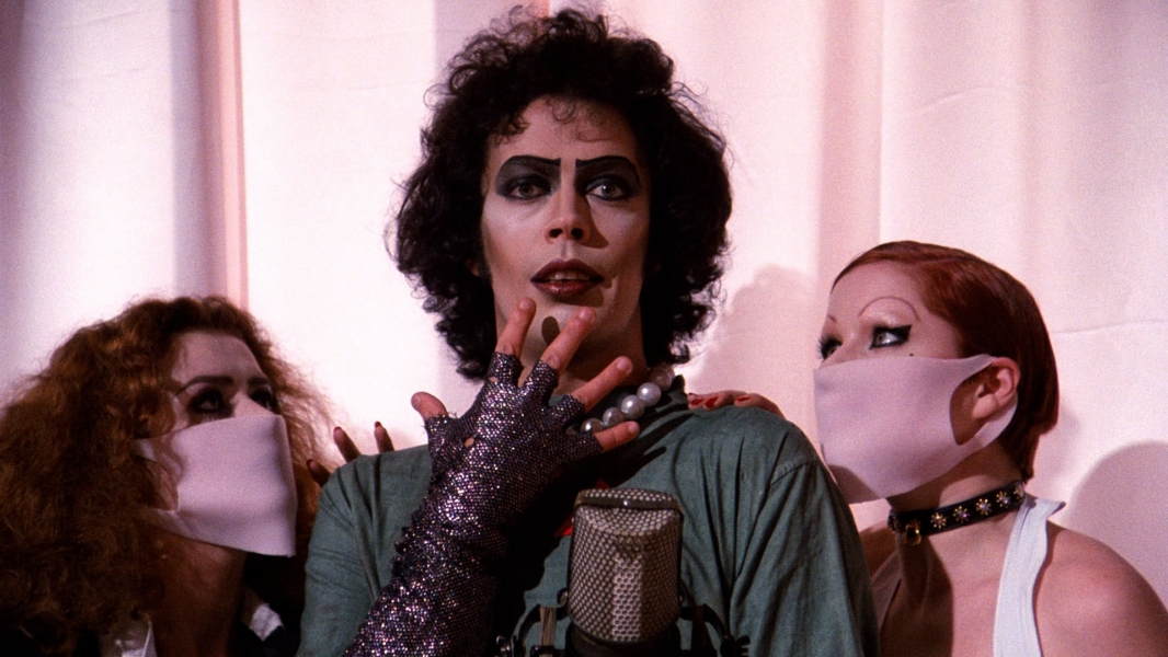 Watch The Rocky Horror Picture Show 1975 full HD on ...